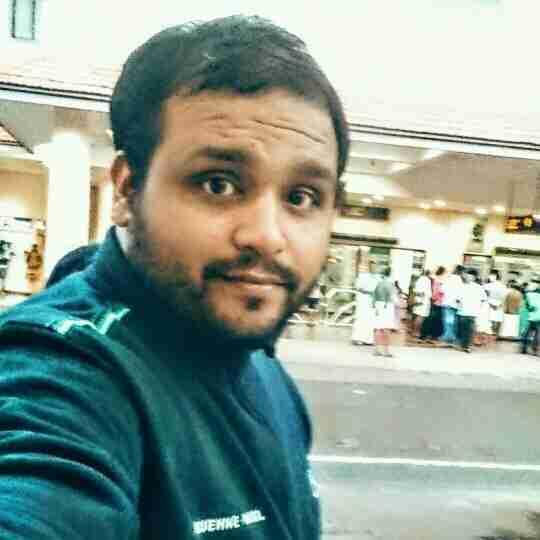Dr. Mithun Sasidharan's profile on Curofy