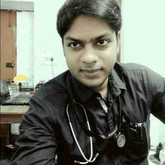Dr. Aswin Joy's profile on Curofy