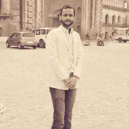 Dr. S.h Ansari's profile on Curofy