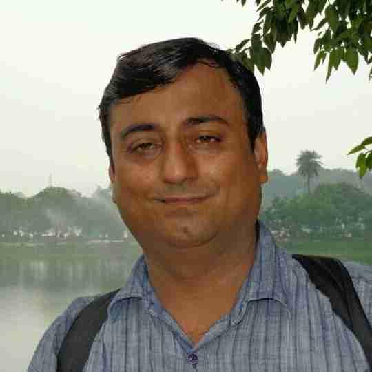 Dr. Raju Bhanushali's profile on Curofy