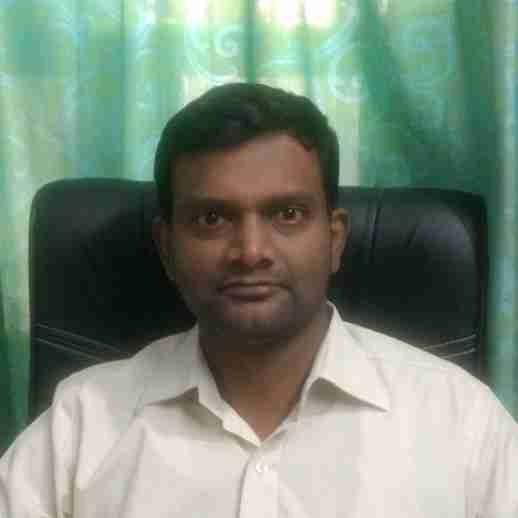 Dr. As Gireesh's profile on Curofy