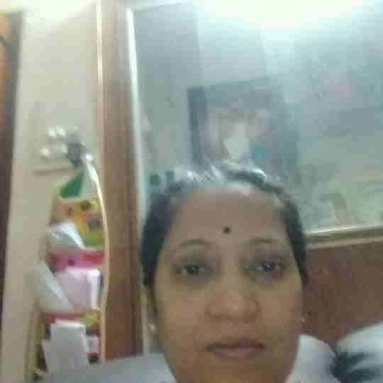 Dr. Shanthala V's profile on Curofy