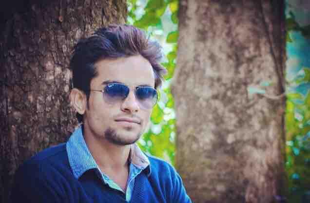 Aquib Ashfaq's profile on Curofy