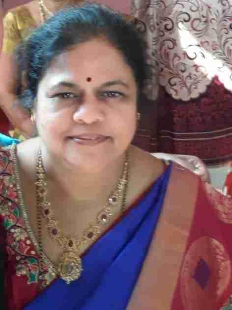 Dr. Shobha Bandak's profile on Curofy