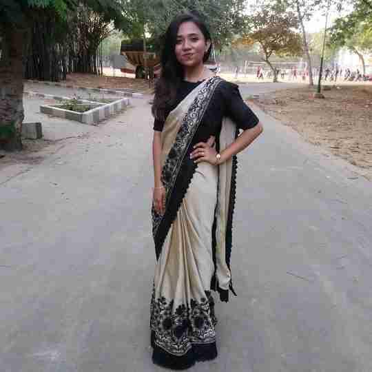 Dr. Shikha Solanki (Pt)'s profile on Curofy