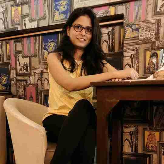 Dr. Pranita Mule's profile on Curofy