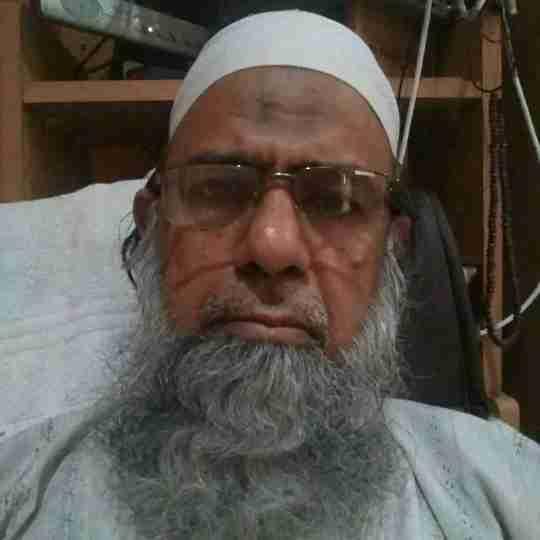 Dr. Mahmood Rashid's profile on Curofy