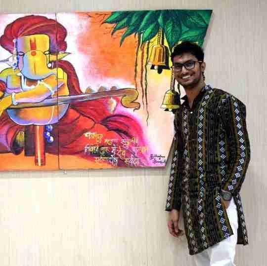 Anish Dey's profile on Curofy