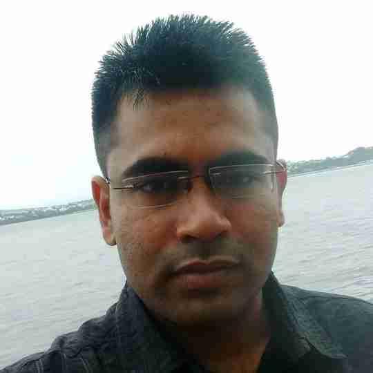 Dr. Vanshaj Rai's profile on Curofy