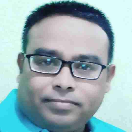 Dr. Sushil Jha's profile on Curofy