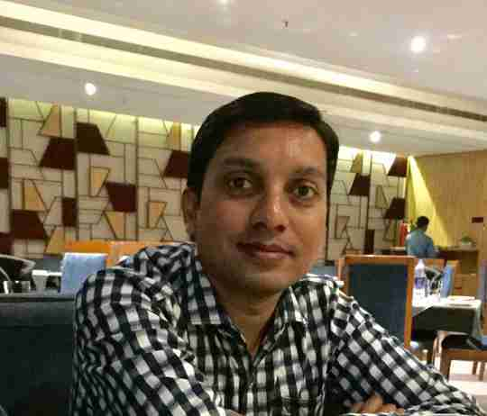 Dr. Ankurkumar Patel's profile on Curofy