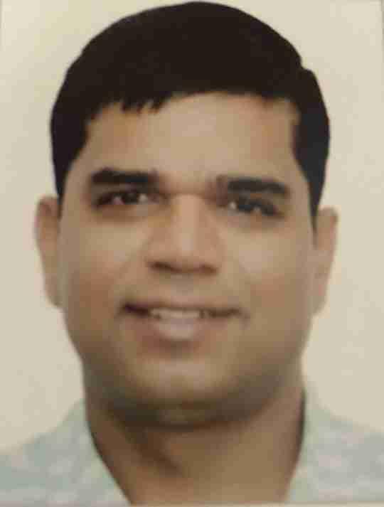 Dr. Shivshankar Karode's profile on Curofy