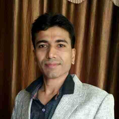 Dr. Kamlesh Choudhary's profile on Curofy
