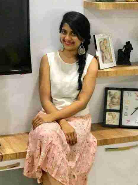 Hasanwitha Kolli's profile on Curofy