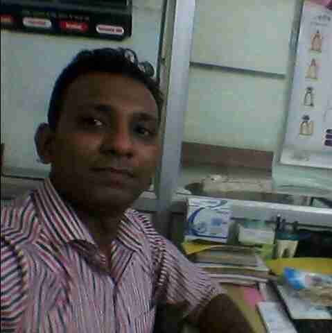 Dr. Pravesh Dutta's profile on Curofy