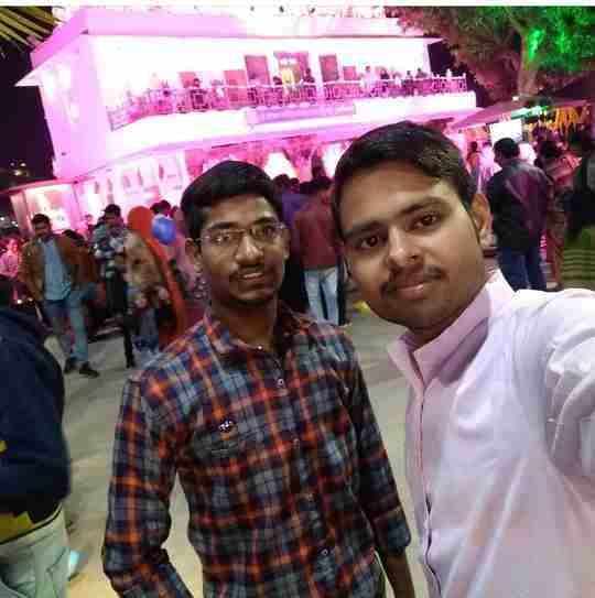 Mohit Sharma's profile on Curofy