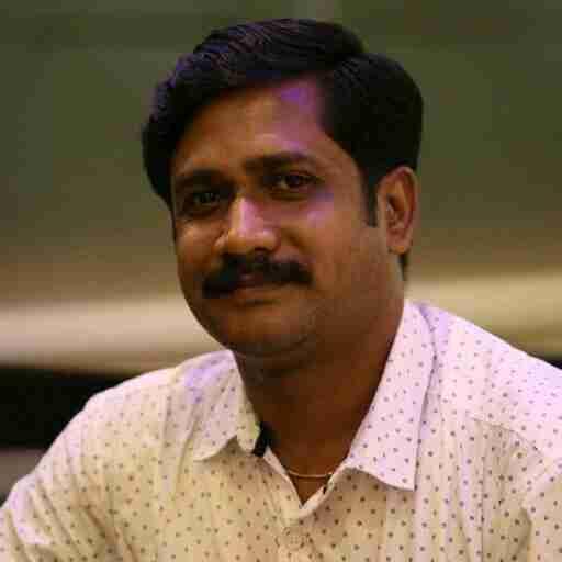 Dr. Vijay Selvan Natarajan (Pt)'s profile on Curofy