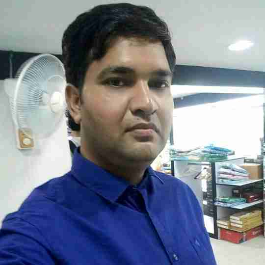 Dr. Bharat Bharadwaj's profile on Curofy