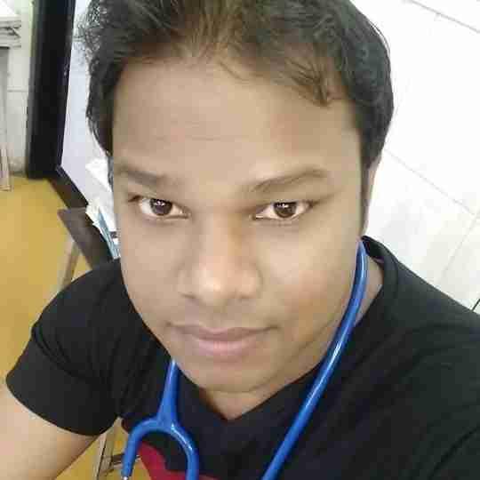 Dr. Avadhesh Kumar's profile on Curofy
