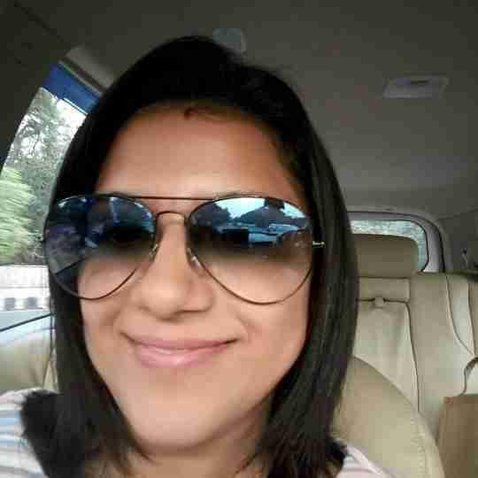 Dr. Sanchita Dharne's profile on Curofy
