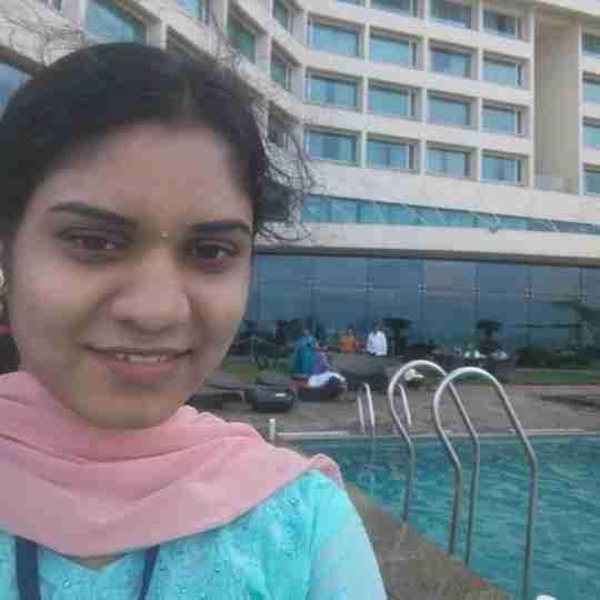 Dr. Jhansi Kalavalapudi's profile on Curofy