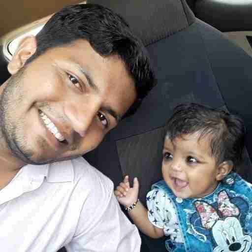 Dr. Gajendar Vaishnav's profile on Curofy