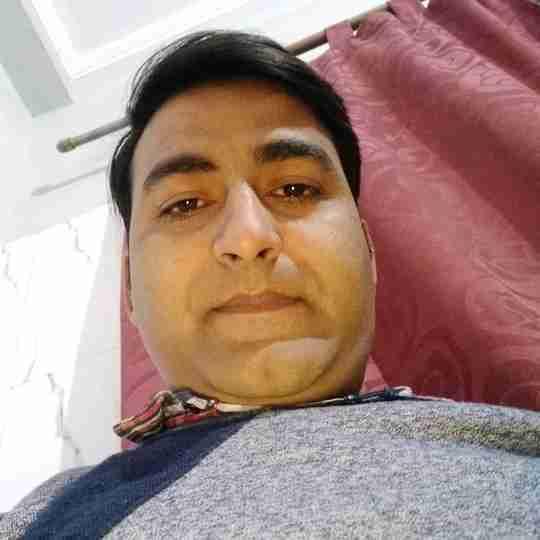Dr. Mohd Rihan's profile on Curofy