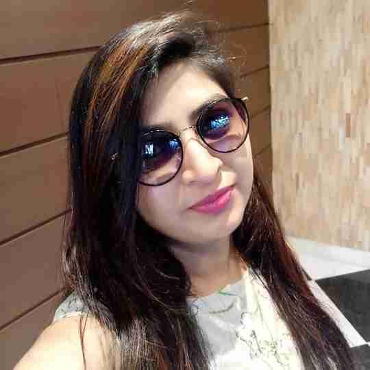 Dr. Mansi Jagani (Pt)'s profile on Curofy