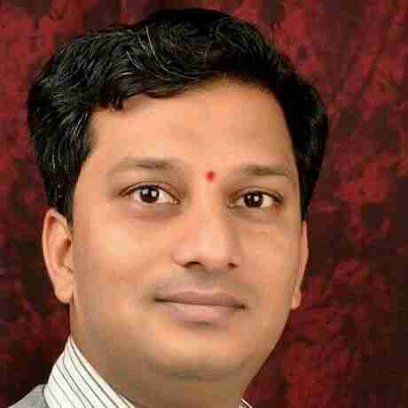 Dr. Rameshwar Chavan's profile on Curofy