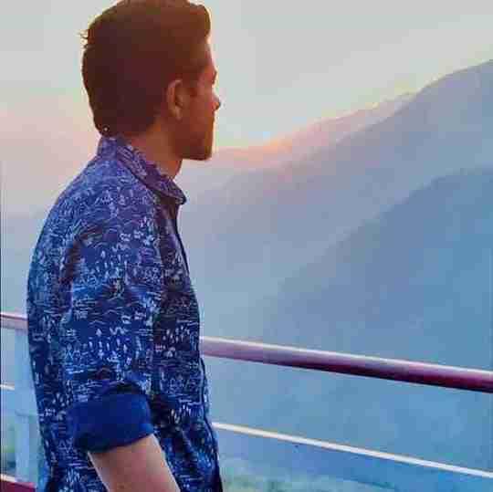 Rajat Budhiraja's profile on Curofy