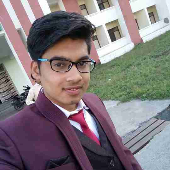 Akash Kumar Jaiswal's profile on Curofy