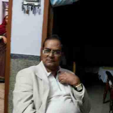 Dr. Pramod Shrivastava's profile on Curofy