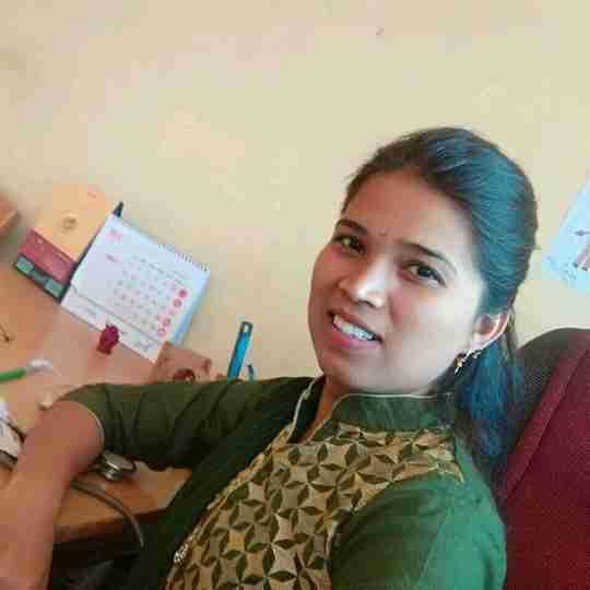 Dr. Priyanka Mashalkar's profile on Curofy
