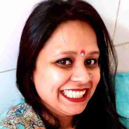 Isha Soni's profile on Curofy