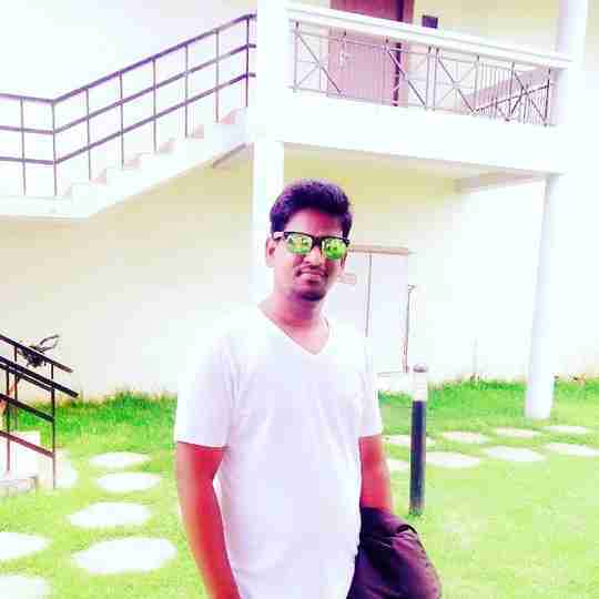 Dr. Prathap's profile on Curofy