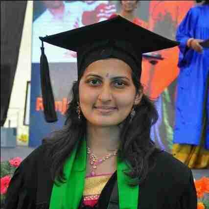 Dr. Ramya B's profile on Curofy