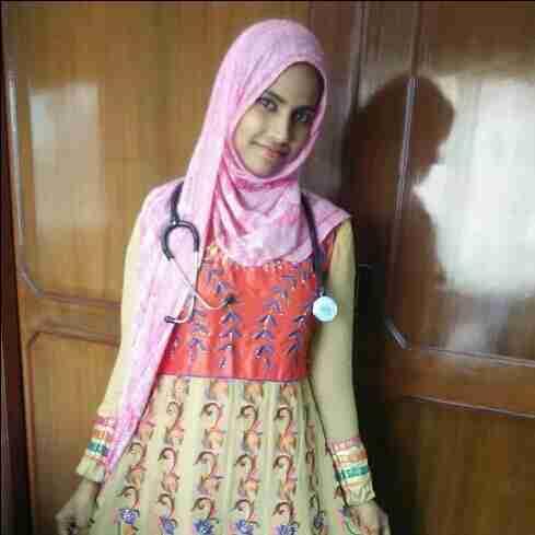 Dr. Farheen Naaz Ansari's profile on Curofy