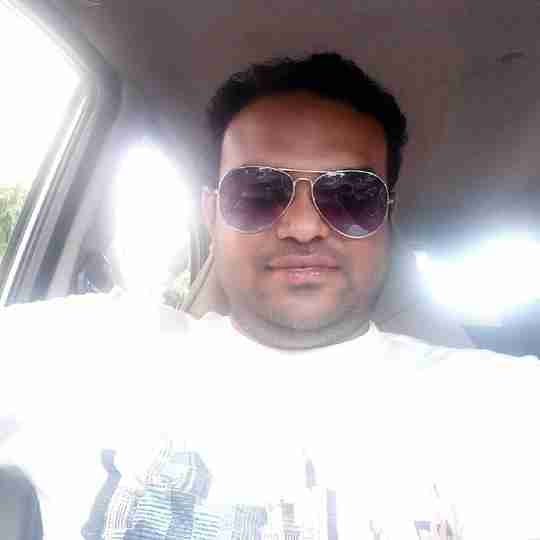Tushar Rathod's profile on Curofy