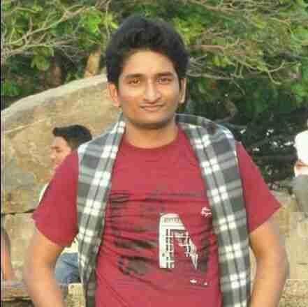 Dr. Pruthvi Raj's profile on Curofy