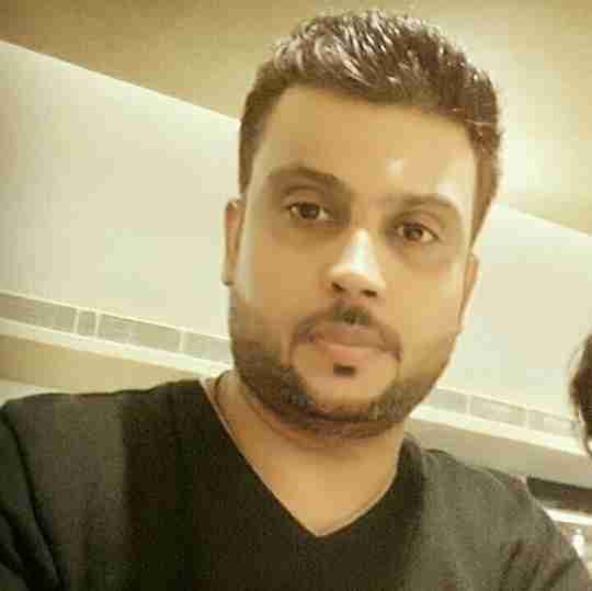 Dr. Rajesh Alwani's profile on Curofy