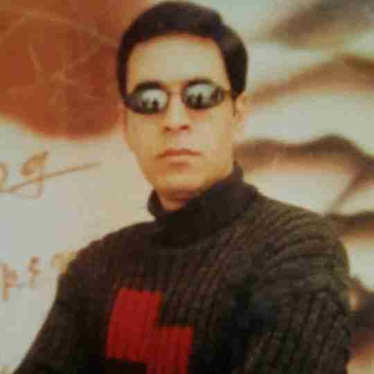 Dr. Gulam Nabi Sheikh's profile on Curofy