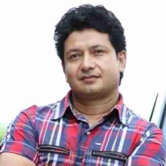 Dr. Parvez Paiker's profile on Curofy