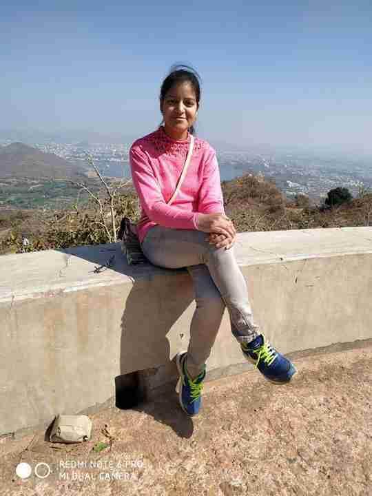 Nikita Singh's profile on Curofy