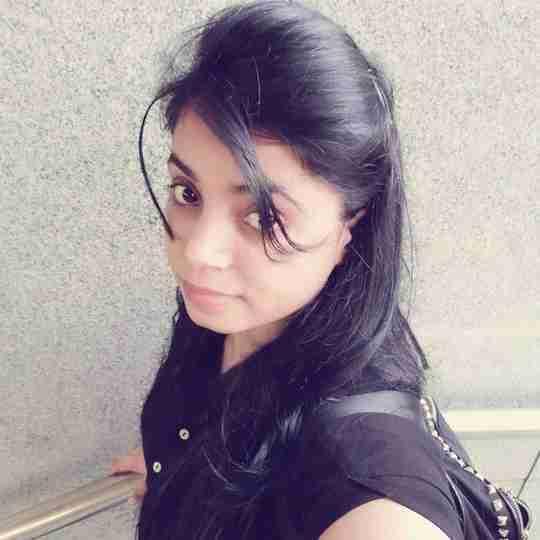 Rubeena Naaz's profile on Curofy