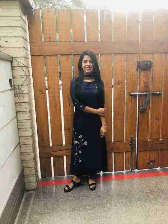 Dr. Himani Goyal's profile on Curofy