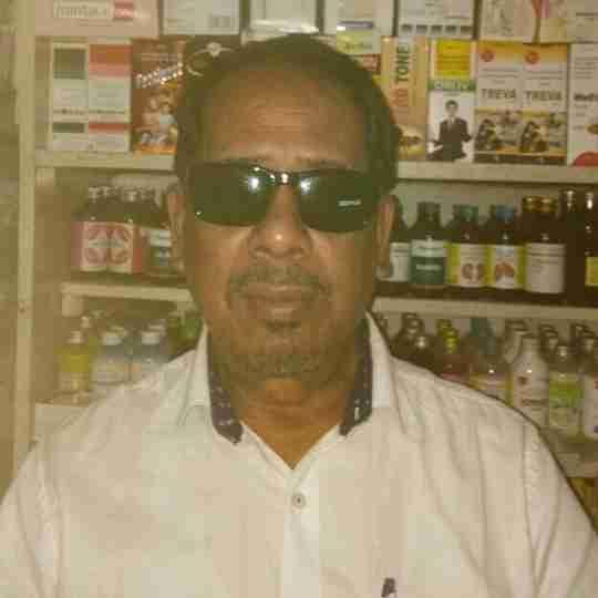 Dr. Purnakanta Padung's profile on Curofy