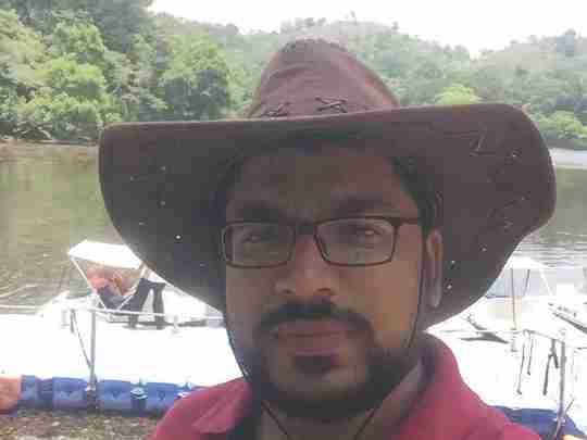 Dr. Abdul Malik Manzar's profile on Curofy