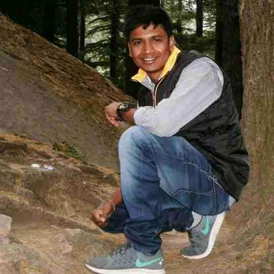 Shah Shyamal's profile on Curofy