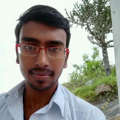 Amarnath .B.R's profile on Curofy