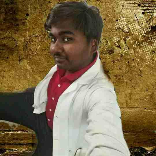 Dr. Sundara Pandiya Raj Sakkaravarthy's profile on Curofy
